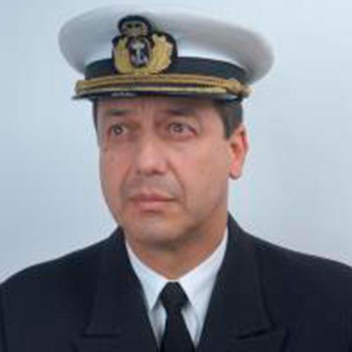 Paulo Falé